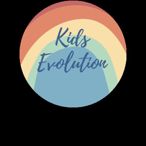 Kidsevolution Logo.round